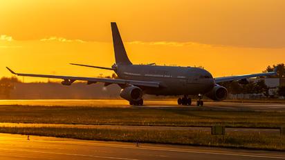 ZZ331 - Royal Air Force Airbus Voyager KC.2