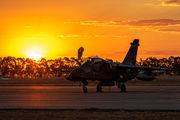 5539 - Brazil - Air Force Embraer AMX A-1A aircraft