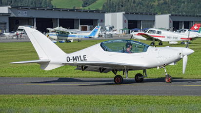 D-MYLE - Private Aero SHRK