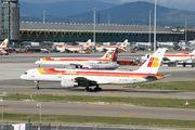 EC-HDR - Iberia Boeing 757-200 aircraft