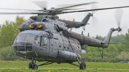 0608 - Poland - Navy Mil Mi-8MTV-1