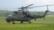 730 - Poland - Army Mil Mi-24V aircraft