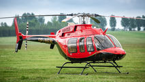 SP-NBW - Private Bell 407GXP aircraft