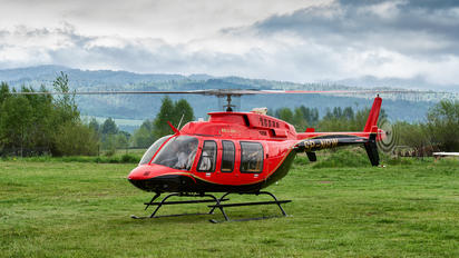 SP-NBW - Private Bell 407GXP