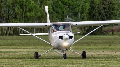 SP-KER - Aeroklub Nowy Targ Cessna 152