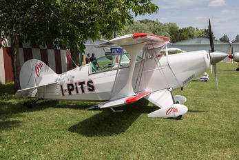 I-PITS - Private Pitts S-2B Special