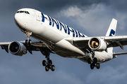 OH-LTM - Finnair Airbus A330-300 aircraft