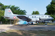 T-414 - Indonesia - Air Force Avia Av-14F aircraft
