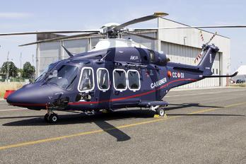 MM81968 - Italy - Carabinieri Agusta Westland AW139
