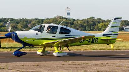 SP-AMR - Private Cirrus SR22
