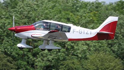 F-GTZY - Private Robin DR.400 series