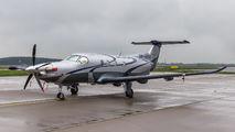 OK-HFH - Private Pilatus PC-12 aircraft