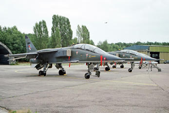 E22 - France - Air Force Sepecat Jaguar E