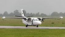 E7-MEL - Icar Air LET L-410UVP-E20 Turbolet aircraft