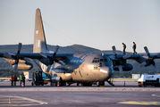 4189 - Pakistan - Air Force Lockheed C-130E Hercules aircraft