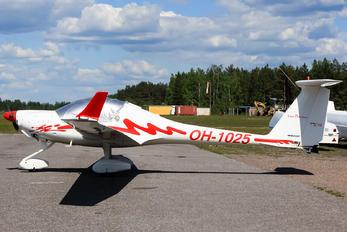 OH-1025 - Private Diamond HK 36 Super Dimona