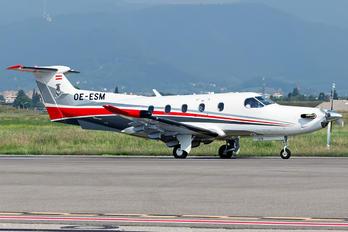 OE-ESM - Private Pilatus PC-12
