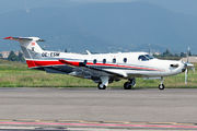 OE-ESM - Private Pilatus PC-12 aircraft