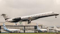 XA-RUV - Private Embraer ERJ-145LR aircraft