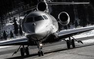 N114BD - Private Dassault Falcon 7X aircraft
