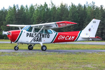 OH-CAM - Private Cessna 172 Skyhawk (all models except RG)