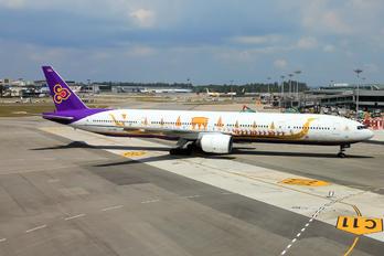 HS-TKF - Thai Airways Boeing 777-300ER