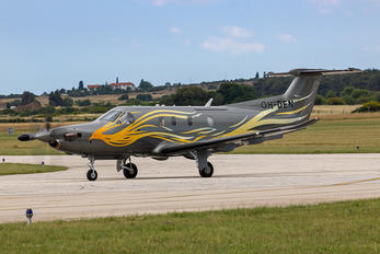 OH-DEN - Private Pilatus PC-12