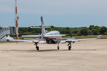 D-IBON - Private Cessna 340