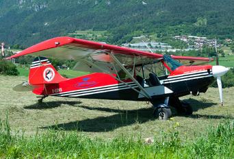 D-EOKS - Private Aviat A-1 Husky