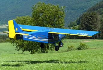 I-A302 - Private ICP Savannah XL