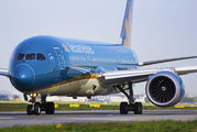 VN-A871 - Vietnam Airlines Boeing 787-9 Dreamliner aircraft