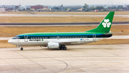 EI-BUD - Aer Lingus Boeing 737-300
