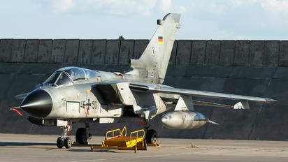 46+50 - Germany - Air Force Panavia Tornado - ECR