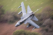 ZA369 - Royal Air Force Panavia Tornado GR.4 / 4A aircraft