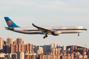 B-8360 - China Southern Airlines Airbus A330-300