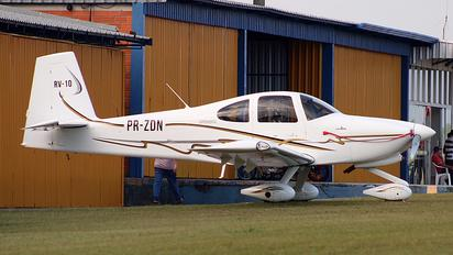 PR-ZDN - Private Vans RV-10