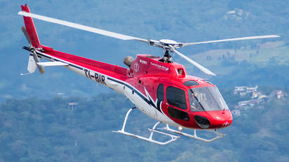 TI-BIR - Trans Costa Rica Lineas Aereas Airbus Helicopters H125