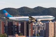 B-8360 - China Southern Airlines Airbus A330-300 aircraft
