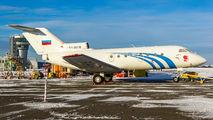 RA-88236 - Private Yakovlev Yak-40 aircraft