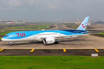 G-TUIN - TUI Airways Boeing 787-9 Dreamliner