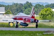 J-3087 - Switzerland - Air Force Northrop F-5E Tiger II aircraft