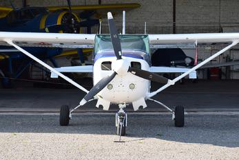 SP-ZKU - Private Cessna 206 Stationair (all models)