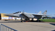 RF-95449 - Russia - Air Force Mikoyan-Gurevich MiG-31 (all models) aircraft