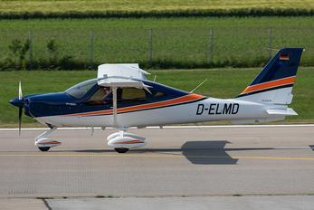 D-ELMD - Private Tecnam P2010