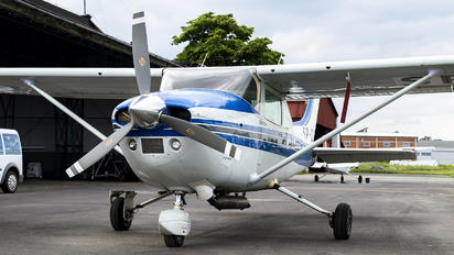 SP-DHD - Private Cessna 182 Skylane (all models except RG)