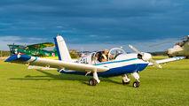 SP-GAL - Private Socata Rallye 150 aircraft