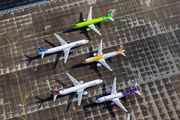 - Airport Overview EDDE image