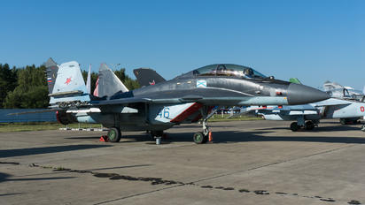 RF-92322 - Russia - Navy Mikoyan-Gurevich MiG-29K
