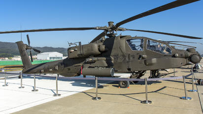13-01611 - South Korea - Army Boeing AH-64E Apache