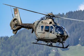 T-366 - Switzerland - Air Force Eurocopter EC635